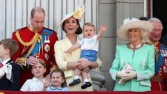 Kate Middleton'dan 4. çocuk açıklaması