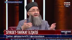 Cübbeli Ahmet'ten Diyanetin faiz fetvasına tepki