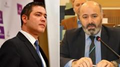 Murat Ongun ve Muhammet Kaynar arasında tartışma! Sosyal medyadan birbirlerine girdiler