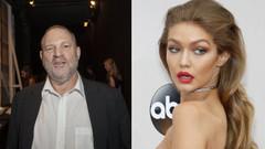 Taciz davasında Gigi Hadid'in jüri olma talebi reddedildi