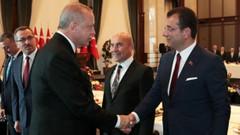 Son ankete göre en beğenilen siyasetçi Erdoğan, ikinci sırada İmamoğlu var