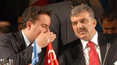 Ali Babacan'ın partisi daha kurulmadan karıştı: Abdullah Gül de rahatsız..