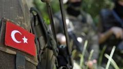 Arap basınından Libya iddiası: Türk özel harekat birimleri Trablus'ta