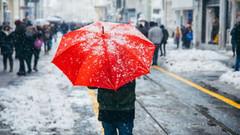 Meteoroloji'den son dakika hava durumu: İstanbul'a kar geliyor