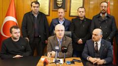 Kumar masasında yakalandığı iddia edilen AKP'li milletvekili konuştu