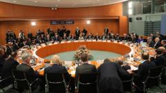Berlin'de Libya Konferansı başladı: Hafter de orada