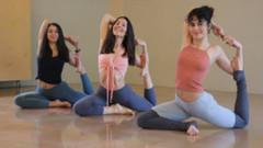 Tarikatlara yol veren Bakanlık Yogayı tehlikeli buldu