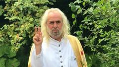 Hasan Mezarcı'dan yeni açıklama: Mesihe soruşturma açılması AİHS'e aykırıdır