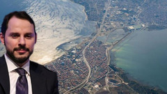 Albayrak'ın avukatı: Kanal İstanbul güzergahındaki arsa Berat Albayrak'ın babasına ait