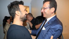 Tarkan'ın imar dosyası altıncı kez İBB Meclisi'nde