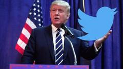 Trump 88 saniyede bir Twitter'dan paylaşım yaparak rekor kırdı