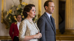 The Crown dizisi 73 milyon evde izlendi