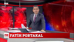 Fatih Portakal'dan Sözcü, Evrensel ve Birgün tepkisi: Basın kartımı iptal ediyorum