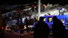 Son dakika: Elazığ depreminden acı haberler geliyor: 18 ölü
