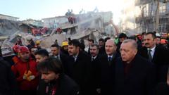 Erdoğan: Devletin yardıma ihtiyacı yok