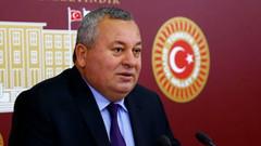 MHP'li Cemal Enginyurt'tan Berna Laçin'e sert tepki!