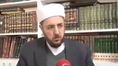 Norşin şeyhi: Peygambere ne saygı yapılıyorsa Fethullan Gülen'e de yapılmalı
