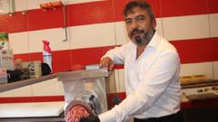 Konya Afyonkarahisar arasında domuz eti kavgası
