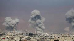 Son dakika: Esad güçleri İdlib'e girdi, MSB'den sert tepki