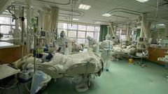 Corona Virüs hastalığından şu ana kadar 132 kişi öldü