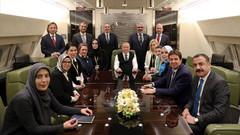 Erdoğan'dan deprem vergisi açıklaması: Harcanması gereken yere harcadık