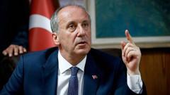 Muharrem İnce'den Kızılay yönetimine istifa çağrısı