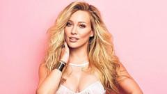 Hilary Duff: Kendimi Süper Kadın gibi hissediyorum