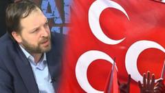 MHP'den Fatih Tezcan çıkışı: Bir tane savcı yok mu?