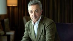 Mehmet Aslantuğ hangi diziyle geri dönüyor