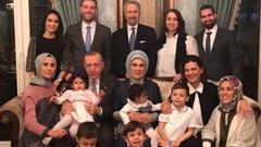 Nihal Olçok'tan Zafer Çağlayan ve Erdoğan'ın fotoğrafına ilginç tepki: Sakal geldi, 17-25 bitti