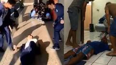TikTok'tan yayılan Kafatası Kırıcı trendi can alıyor