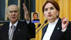 Kulis: MHP ile İYİ Parti birleşme yolunda mı?