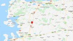Manisa'da 5,2'lik deprem: İzmir ve Bursa sallandı