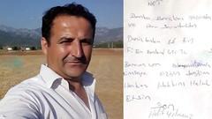 Bu kez Antalya: Borçları yüzünden intihar etti