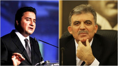 Abdullah Gül neyin peşinde? Kime mesaj verdi?