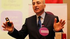 Mahfi Eğilmez Merkez Bankası'nın faiz düşürme kararını değerlendi: Faizi düşürmekle enflasyon düşmez