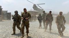 500 ABD askeri Güney Kıbrıs'a neden yerleştirildi?