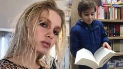 Aleyna Tilki'den 10 yaşındaki Atakan'a sosyal medyada harcanırsın uyarısı
