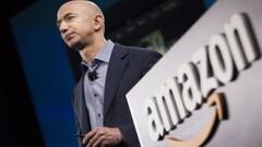 Amazon Türk şirketini satın aldı