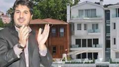 Reza Zarrab'ın köşk davasında yeni gelişme