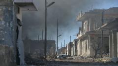 Rus uzman: Moskova Ankara'yı İdlib'de askeri çözümün imkansız olduğuna ikna etti