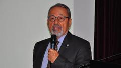 Prof. Dr. Naci Görür'den Van depremi uyarısı