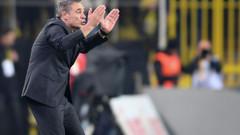 Son dakika! Fenerbahçe'de deprem: Ersun Yanal istifa etti