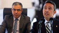 Cumhurbaşkanı Başdanışmanı, Ali Koç'u istifaya çağırdı