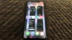 Ekran görüntüsü ortaya çıktı! İşte karşınızda iOS 14
