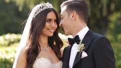 Amine Gülşe ile Mesut Özil'in bebeğinin cinsiyeti belli oldu