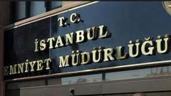 İstanbul Emniyeti'nden zavallı polisler açıklaması