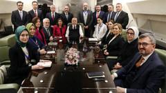 Erdoğan: FOX muhabirinin sorusuna celallendim çünkü..