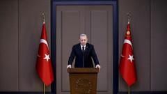 Erdoğan'dan Osman Kavala yorumu: Çok zengin olması onu kurtarmaz