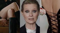 Eteğin kısa, kalçanı gösterme, hanımefendi ol... Kadınların yaşadığı baskıları anlatan olay video